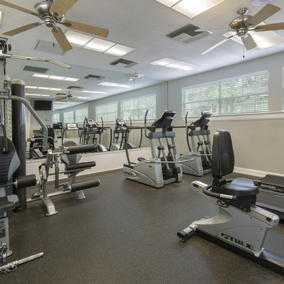 Cardio/strength wellness center